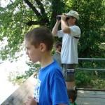 Bird Watching along the Susquehanna River