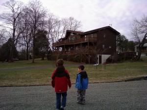 Chesapeake Isle Rental House