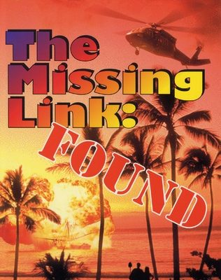 TOS Crew Review: The Missing Link FOUND