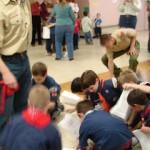 Cub Scout Fiesta Fun!
