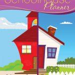 TOS Crew Reveiw – Schoolhouse Planner 2009-2010
