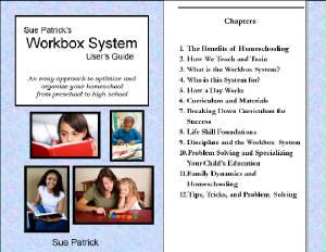 TOS Crew – Sue Patrick's Workbox System