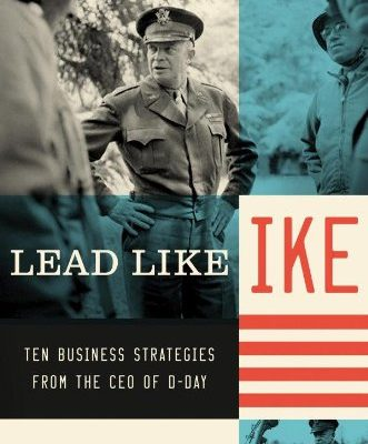 Book Review: Lead Like Ike