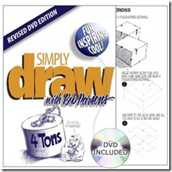 Review~ Simply Draw