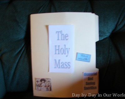 Review ~ Lapbooks for Catholics