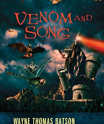 Review ~ Venom and Song Audiobook