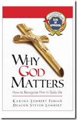 Book Review ~ Why God Matters