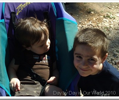2010 Gratitude Challenge ~ Day 23
