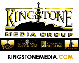 Kingstone Media Group ~ A Review and Giveaway!