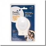 Review & Giveaway ~ Purely Products Healthy Night Light