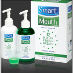Smart Mouth Mouthwash ~ Review