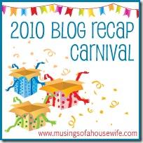 2010 Recap Carnival