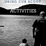 Homeschool Hints ~ Learning Through Cub Scouting