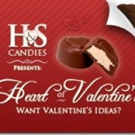 The winner of H&S Chocolates is….