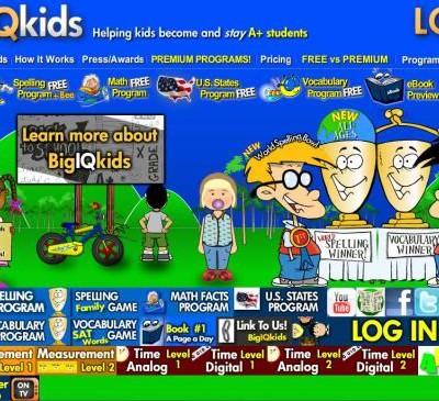 TOS Crew Review ~ Big IQ Kids