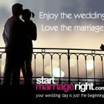 Start Marriage Right, a resource for Christian Couples