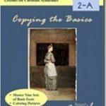 Bogart Family Resources for Copywork eBooks