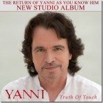 Yanni's Truth of Touch, a review
