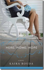 Here, Home, Hope… a review