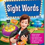 Rock N Learn Sight Words, a review & giveaway!