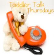 Toddler Thursday Talk ~ Emergency Kits