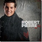 Robert Pierre's I'm All In CD, a review and giveaway