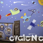 Bring New Life to Your Room with Evgie