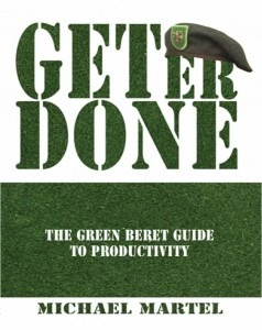 Get Er Done, a review
