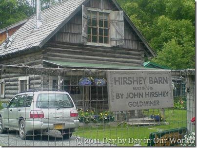 Hirshey Barn