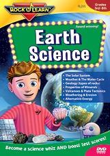 Rock N Learn's Earth Science