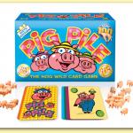 Pig Pile, a TOS Crew Review
