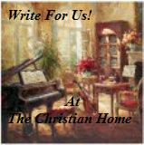 Return of The Christian Home magazine..