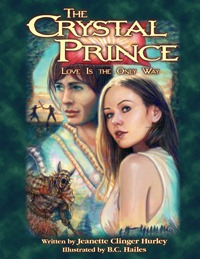 The Crystal Prince