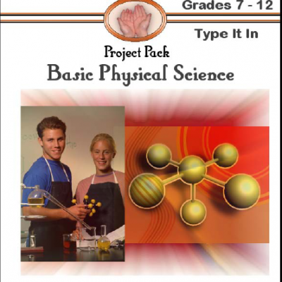 Physical Science in a Co-operative Setting