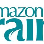 Amazon Rain's Deep Nourishing Oil #giveaway, ends 11/22