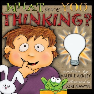 What Are You Thinking?, a review