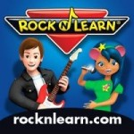 Rock N Learn DVD or CD for One Lucky Blog Reader, ends 12/20