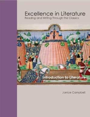 Excellence in Literature: Introduction to Literature
