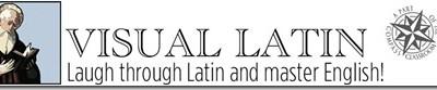 Visual Latin, a review