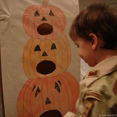Wordless Wednesday ~ Halloween Fun