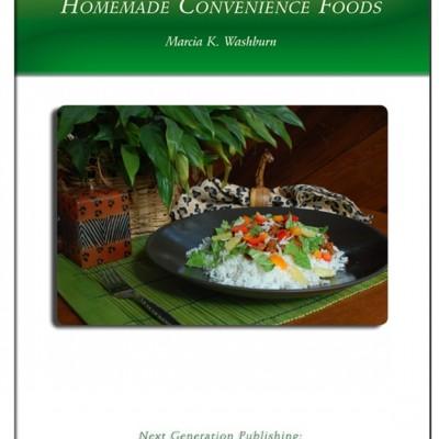 Homemade Convenience Foods ebook
