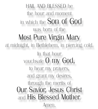 image regarding St Andrew Novena Printable named Feast of St. Andrew and Commence of the Xmas Novena Working day