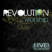 Revolution Worship (Live) CD