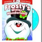Frosty's Winter Wonderland on DVD