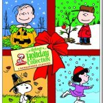 Peanuts Holiday Collection on Blu Ray