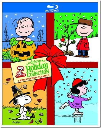 PeanutsHolidayCollectionBD_2D_Box Art