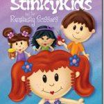 Stinky Kids and the Runaway Scissors