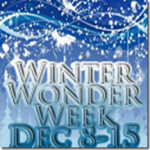 Winter Wonder Week, ends Dec. 15th