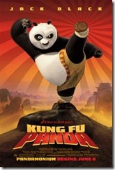 "Kung Fu Panda ~ Family Movies for a ""Kicking"" Good Time"