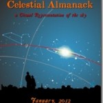 Celestial Almanack from Fourth Day Press